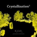 Crystallization: Crystallization in 4K Close