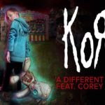 DBD: A Different World – Korn impresa. Corey Taylor
