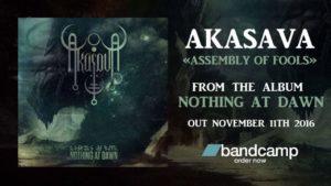 DBD: Assembly Of Fools - Akasava