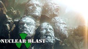 DH: Mecanismo de relojería - Meshuggah