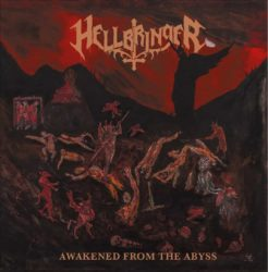 DBD: Dark Overseer - Hellbringer