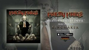DBD: Heaven's Little Devil - Pretty Maids