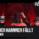 DBD: When the hammer falls – hematoma feat. MC Basstard