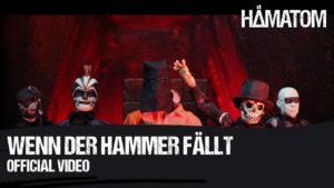 DBD: When the hammer falls - hematoma feat. MC Basstard