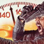 Death Race 2050 – Plakat og trailer