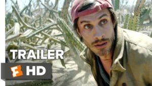 Desierto: Tödliche Hetzjagd - Trailer