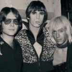 Gimme Danger – Trailer for documentary on Iggy Pop and the Stooges by Jim Jarmusch