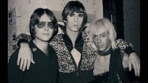 Gimme Danger - Trailer zur Dokumentation über Iggy Pop and the Stooges von Jim Jarmusch
