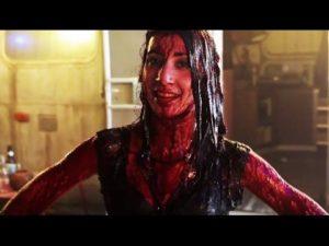 "Gloria, Sangriento, Hallelujah! Ash Vs. Evil Dead está en el 2. Staffel gestartet und stimmt uns dazu mit ""How to Kill a Deadite"" UN"