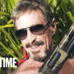 Gringo: The Dangerous Life of John McAfee – Trailer