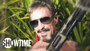 Gringo: The Dangerous Life of John McAfee - Trailer