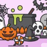 Die besten Iconsets für Halloween