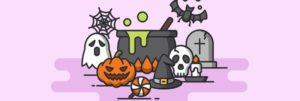The best icon sets for Halloween