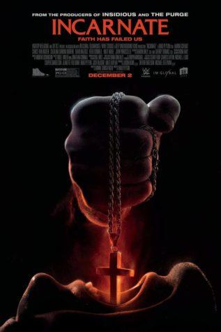 Incarnate - Trailer und Poster