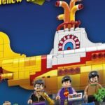 Lego Yellow Submarine