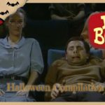 Mr. Bean's Halloween Compilation