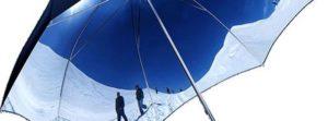 Panorella: paraguas persona con visión de futuro
