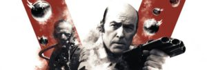 Phantasm 5 Ravager & Remastered - Poster und Trailer