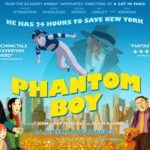 Phantom Boy – Trailer