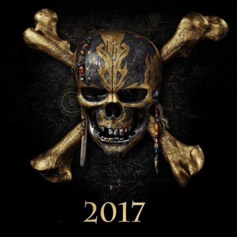 Pirates of the Caribbean 5: Dead Men Tell No Tales - First trailer
