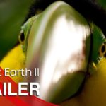 Planet Earth II – Aanhangwagen
