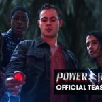 Power Rangers (2017) – Treyler