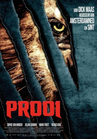 Prey - Poster