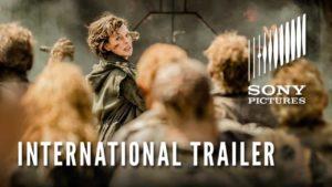 Resident Evil: The Final Chapter - Neuer Trailer