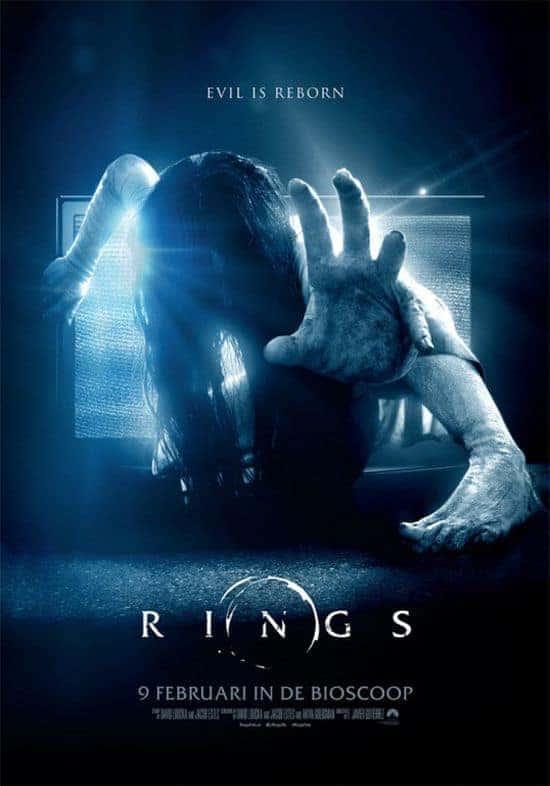 ringer - Ny plakater og Trailer