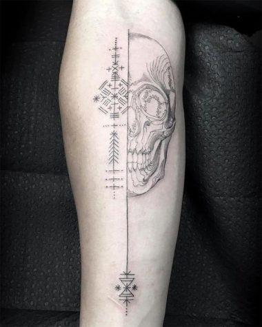 Kostenlose Tattoos aus dem Glory Hole