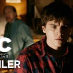 The Autopsy of Jane Doe – TRAILER