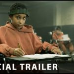 The Girl With All The Gifts – TRAILER