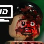"""The Walking Dead"": Ubój Negan za odtworzone z Lego"