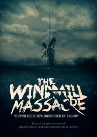 The Windmill Massacre - Poster