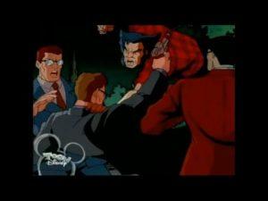 """Trailer zu """"Logan"""" aufgefrischt mit Szenen aus den alten X-Men-Zeichentrickserien"""