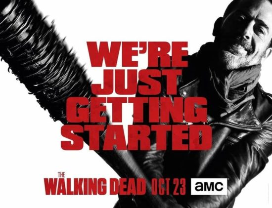 The Walking Dead: Was zum Start der 7. Staffel wissen solltest