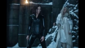 Underworld: Blood Wars - bredere trailer