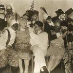 100 Vintage Halloween-Kostüme