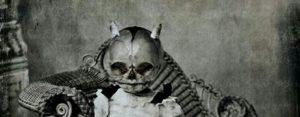 100 Vintage Halloween puvut