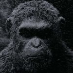 War for the Planet of the Apes – Aanhangwagen