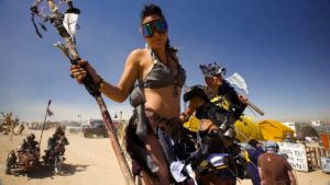 Wasteland Weekend 2016: Das Video vom Mad Max Fest