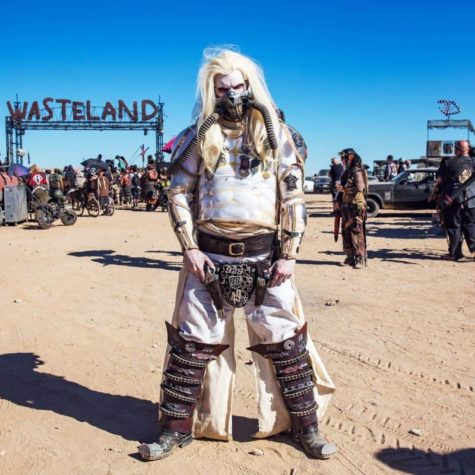 Wasteland Weekend 2016: Images of the Mad Max Festival