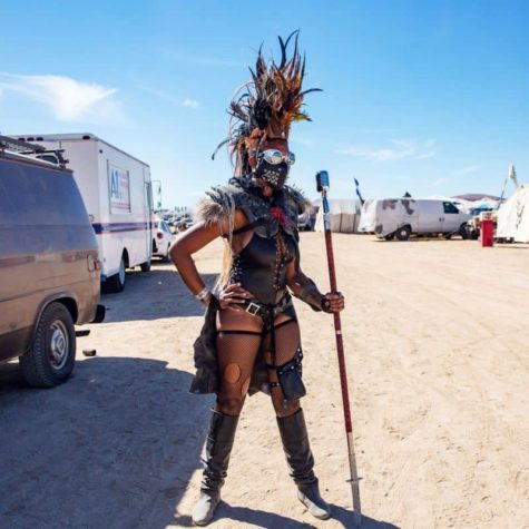 Wasteland Weekend 2016: Kuvia Mad Max Festival