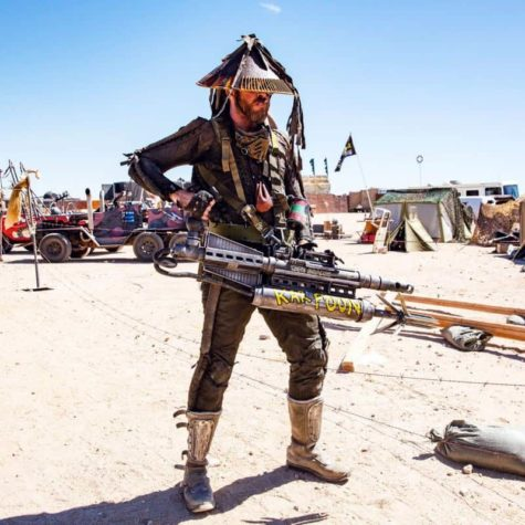 Wasteland Weekend 2016: Bilder vom Mad Max Festival