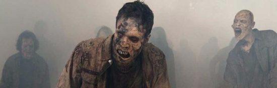 The Walking Dead: Zombie-Serie kämpft mit sinkendem Zuschauerzahlen