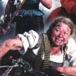 Angreb af zombier Lederhosen – Trailer og plakat