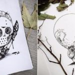 Baby Terrors: Freddy, Jason og Frankenstein så søde bukser æsler