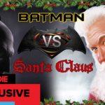 Batman gegen den Weihnachtsmann