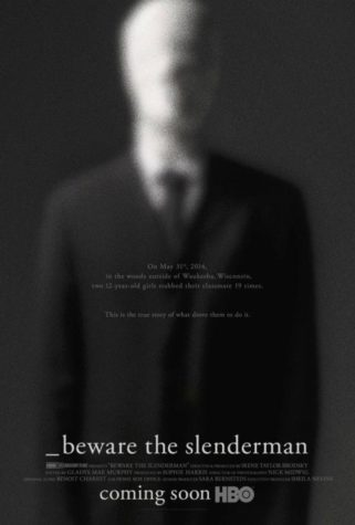 Beware the Slenderman - Trailer for HBO series