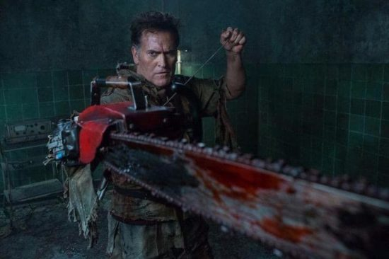 Ash vs. Evil Dead: Third season to pursue a fresh direction